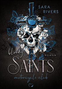 Cover Bloody Saints